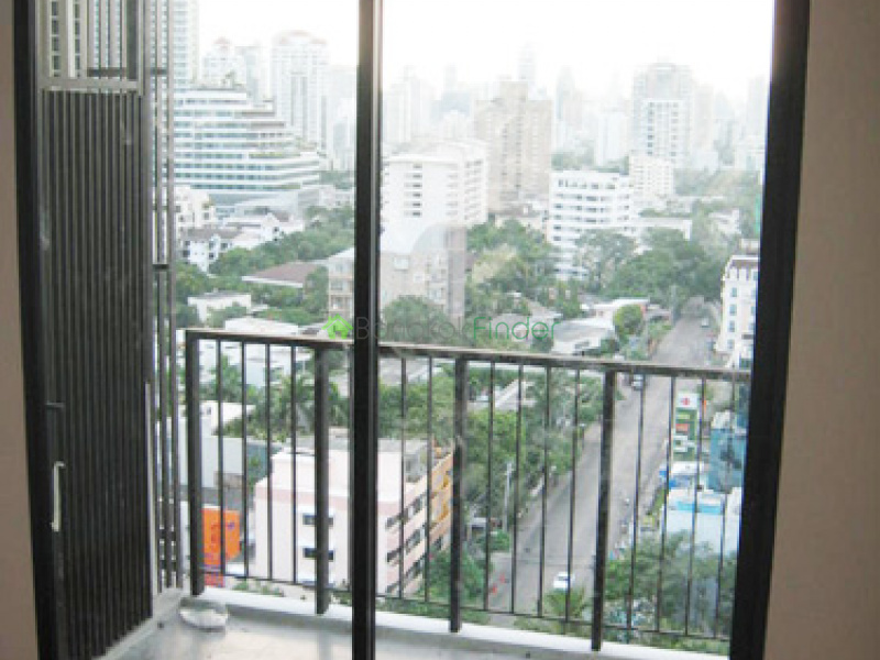 Thonglor, Bangkok, Thailand, 2 Bedrooms Bedrooms, ,2 BathroomsBathrooms,Condo,For Rent,Alcove Thonglor,4151